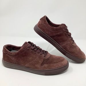 CLAE WOMEN'S Suede/leather Shoes size.7